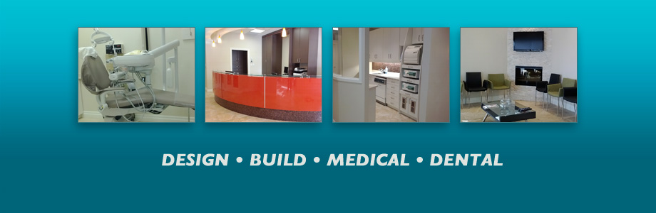 design build medical dental